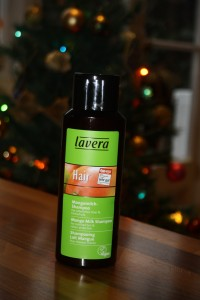 Lavera Shampoo for coloured hair