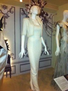 V&A Ballgowns exhibtion